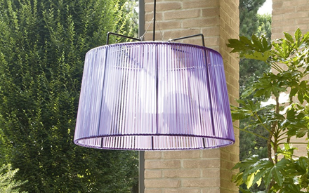 PENTA LIGHT | FILOFILO PENDANT