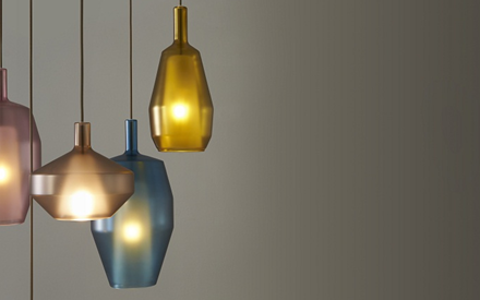 PENTA LIGHT | MOM SLIM PENDANT LAMP