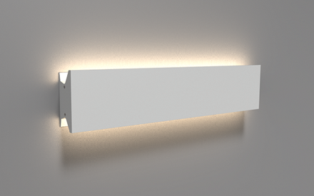 REZEK ARTEMIDE | LINEAFLAT LED WALL LAMP 24, 36