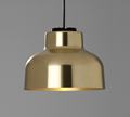 Santa & Cole Max Bill Pendant Lamp