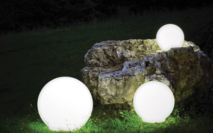 SERRALUNGA | ATMOSFERA OUTDOOR LIGHTING