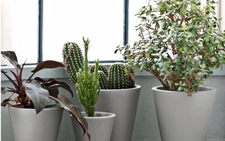 SERRALUNGA | NEW POT PLANTERS 12, 23, 28