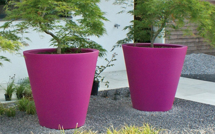 SERRALUNGA | NEW POT OUTDOOR XL 70, 90