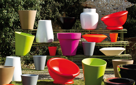 SERRALUNGA | PISA OUTDOOR POT