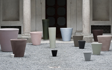 SERRALUNGA | NEW POT 1825 PLANTER