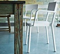 Serralunga Furniture Lisboa Outdoor Chair