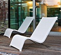 Serralunga Furniture Lazy Deckchair