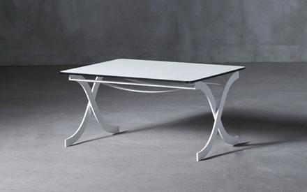 Barcelonina side table serralunga furniture for Serralunga furniture
