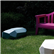 Giulietta Outdoor Bench