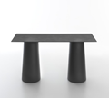 Serralunga Furniture Lou Lou Outdoor Square Table