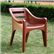 Russel Outdoor Armchair