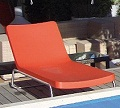 Serralunga Furniture Time Out Chaise Lounge