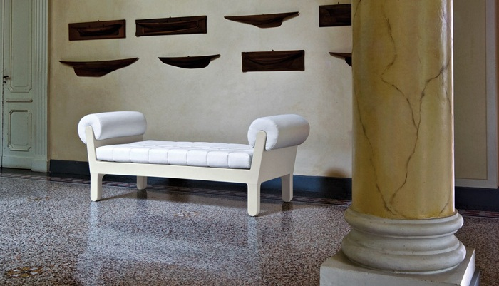 Belle etoile outdoor sofa serralunga furniture for Serralunga furniture
