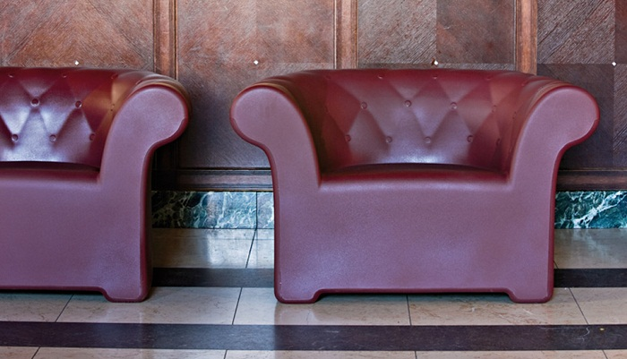 Sirchester outdoor armchair serralunga furniture for Serralunga furniture