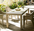 Serralunga Furniture Svedese Outdoor Table