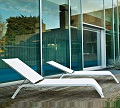 Serralunga Furniture Lazy Sunbed