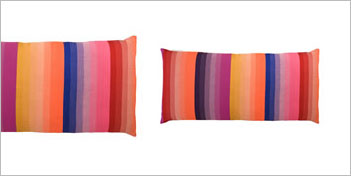 THOMAS EYCK | T.E. 043 CUSHION COLOR