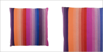 THOMAS EYCK | T.E. 042 CUSHION COLOR