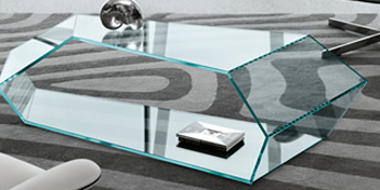 TONELLI | DEKON 2 COFFEE TABLE