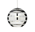 Viso Zebra Pendant Light